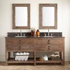 Bathroom Vanity Double Sinks Double Sink Vanities Signature Hardware