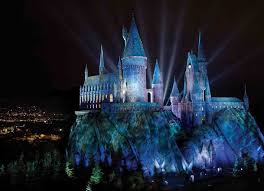 omg hogwarts at universal studios has an official opening date