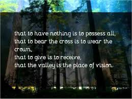 valley of vision puritan prayers the valley of vision a puritan prayer