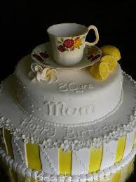 tea cup 80th birthday cake 80th birthday cakes 80 birthday and