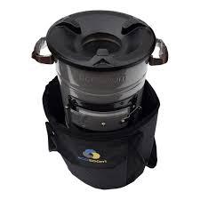 siege auto kiwy ecozoom stove carrier bag