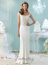 Mon Cheri Wedding Dresses Enchanting By Mon Cheri 215100 Wedding Dress Madamebridal Com