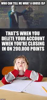 Memes Gross - gross math teacher memes imgflip