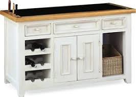 kitchen island ebay minack oak granite top kitchen island painted solid oak with