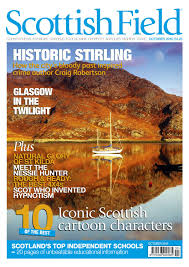 scottish field october 2016 by scottish field issuu