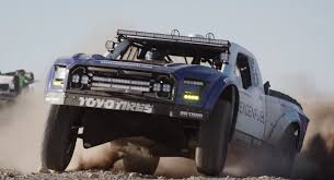 rally truck racing toyo tires at the 2016 baja 1000 the drive
