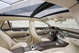 mercedes benz biome mercedes benz shooting break concept car provides hint of next cls