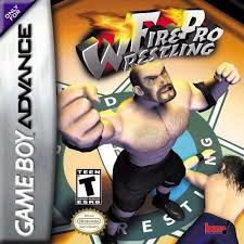 Backyard Wrestling 2 Ps2 Fire Pro Wrestling U Mode7 Rom U003c Gba Roms Emuparadise