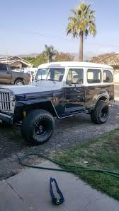 jeep station wagon 137 best willys station wagon images on pinterest station wagon