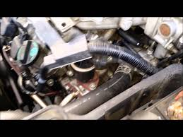 2008 8th gen honda accord diy how to replace your pcv valve