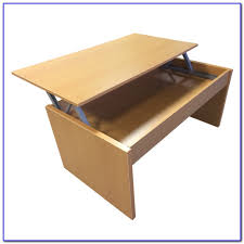 mid century beech coffee table for sale at pamono is also a kind