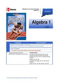 algebra 1 glencoe mcgraw hill pdf drive