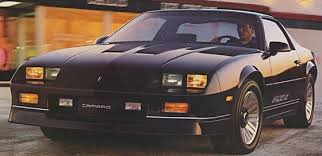 chevrolet camaro 1985 1985 1990 chevrolet camaro iroc z the zesty camaro car