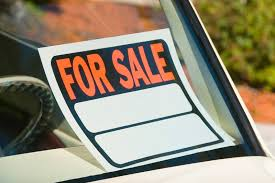 Texas Motor Vehicle Bill Of Sale Form by How To Close A Used Car Sale Edmunds