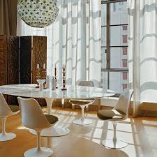 Tulip Table And Chairs Tulip Arm Chair By Knoll The Century House Madison Wi