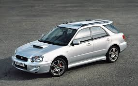 subaru drift car subaru impreza estate review 2000 2005 parkers