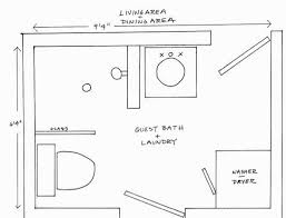 laundry bathroom ideas laundry bathroom combo layout 18 home decoration