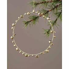 cheap jingle bell wreath ornament find jingle bell wreath