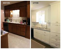 Small Kitchen Remodel Before And After Best 25 1970s Kitchen Remodel Ideas On Pinterest Redoing
