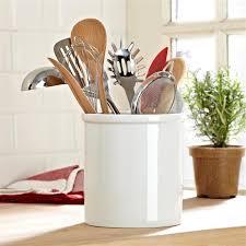 Kitchen Utensil Holder Ideas Manificent Kitchen Utensil Holder Best 25 Kitchen Utensil