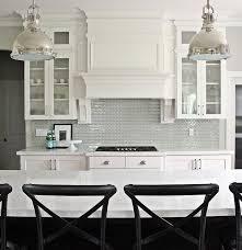 brick tile kitchen backsplash black brick tile backsplash contemporary living room design gray