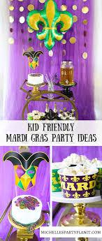 mardis gras party ideas mardi gras party ideas s party plan it
