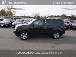 honda pilot 2015 4wd 2015 used honda pilot 4wd 4dr ex l at honda of turnersville