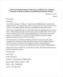 academic reference letter academic reference letter sample
