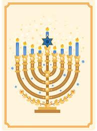 hanukkah menorah how to create a menorah illustration in adobe illustrator
