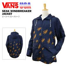 Seeking Jacket Amb Rakuten Global Market Vans Seeking Windbreaker Jacket