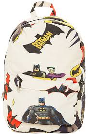 Pottery Barn Batman Backpack The Batman Backpack By O Mighty Use Rep Code Olive For 20 Off