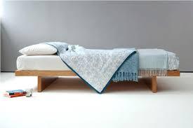 Premier Platform Bed Frame Platform Bed Frame No Headboard Fish Platform Bed Frame