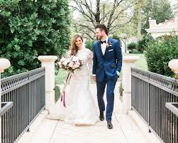 las vegas wedding registry kris bryant marries high school sweetheart delp photos