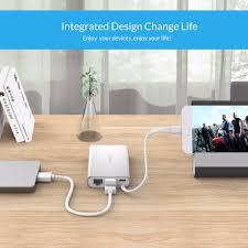 aliexpress com buy orico 7 in 1 usb c type c desktop laptop