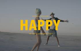 pharrell williams happy now an international phenomenon it