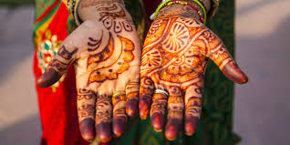 what henna is and where these beautiful tattoos originated huffpost