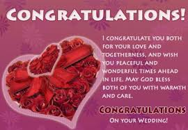 marriage greetings 52 happy wedding wishes for on a card