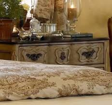 Black And White Toile Bedding Brown Toile Quilt Brown And White Toile Bedding French Toile Quilt