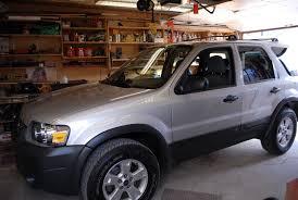 Ford Escape Horsepower - ford escape questions sunroof on an u002705 escape open close