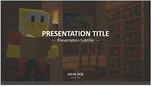 video game powerpoint template 7626 free powerpoint video game