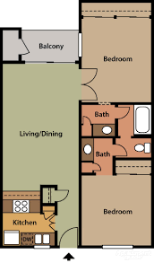 phoenix apartments floor plans villages at metro center