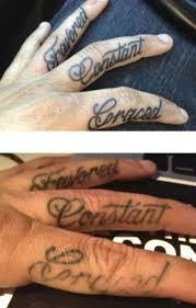 hand tattoo etiquette thinking of getting a hand or finger tattoo margot meanie