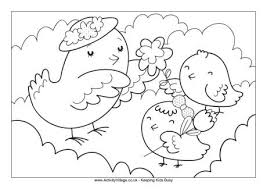 honor your father and mother coloring page family colouring pages