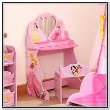Disney Princess Keyboard Vanity Disney Princess Vanity Table Home Design Ideas