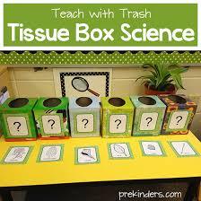 science center ideas for pre k and preschool prekinders