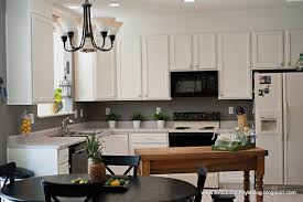 elephant skin and white dove gray kitchen favorite paint
