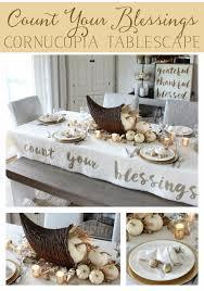 wonderful diy thanksgiving decor ideas you should consider crafting
