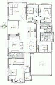 simple efficient house plans floor plan modern bungalow house plans simple plan designs