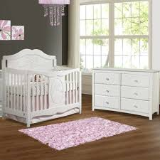 super cute pink nursery rug editeestrela design