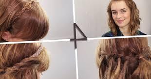 Frisuren Zum Selber Machen Schulterlanges Haar by Frisuren Schulterlange Haare Trends Ideen 2017